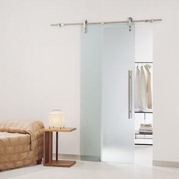 Puertas correderas de cristal instaladores de puertas - Precio de puertas correderas de cristal ...